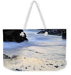 Fine Art Water Weekender Tote Bag