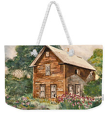 Finlayson Old House Weekender Tote Bag