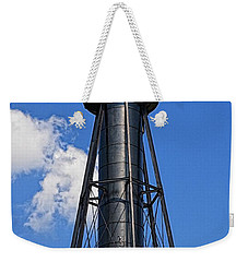 Finns Point Lighthouse Weekender Tote Bag