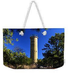 Fct7 Fire Control Tower #7 - Observation Tower Weekender Tote Bag