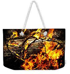 Fire Fairies Weekender Tote Bag