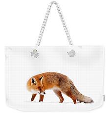 Fire 'n Ice Weekender Tote Bag by Roeselien Raimond