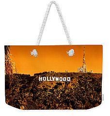 Fired Up Weekender Tote Bag