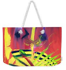 First Embrace Weekender Tote Bag