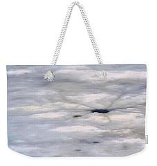 First Thaw Weekender Tote Bag by Nadalyn Larsen