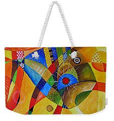 Fish 752 - Marucii Weekender Tote Bag