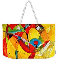 Fish II - Marucii Weekender Tote Bag