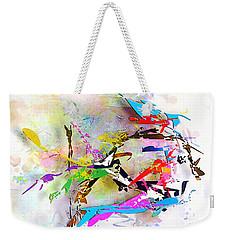 fish XXIV - marucii Weekender Tote Bag