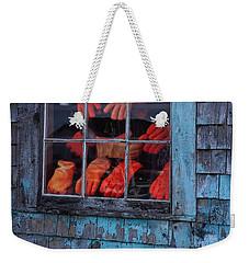 Fishermen's Hands Weekender Tote Bag