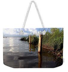 Fishermen's Paradise   Weekender Tote Bag