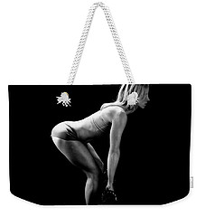 Fitness - Squats Weekender Tote Bag