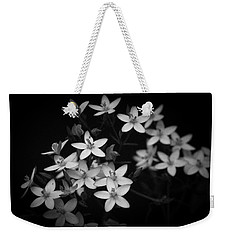 Five Petals Weekender Tote Bag by Edgar Laureano