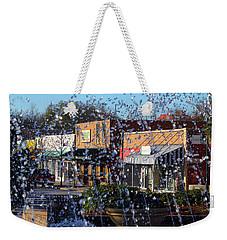 Five Points Weekender Tote Bag
