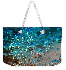 Fizzin Weekender Tote Bag by Joseph Baril