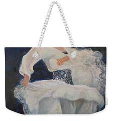Flamenco 2 Weekender Tote Bag