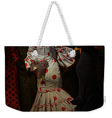 Flamenco Dancer #14 Weekender Tote Bag