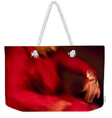 Flamenco Series 1 Weekender Tote Bag