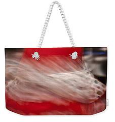Flamenco Series 3 Weekender Tote Bag