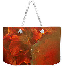 Flava Weekender Tote Bag