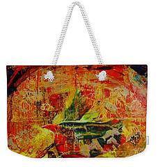 Free Bird Weekender Tote Bag by Jean Cormier