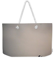 Flight Weekender Tote Bag