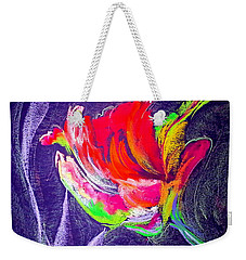 Flight Of Fancy Weekender Tote Bag