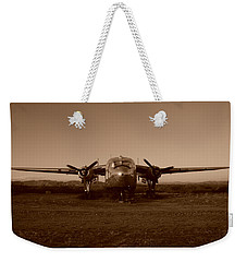 Flight Of The Phoenix Weekender Tote Bag