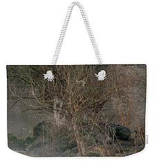 Flint River 19 Weekender Tote Bag