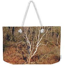 Flint River 25 Weekender Tote Bag