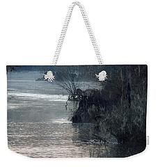 Flint River 28 Weekender Tote Bag