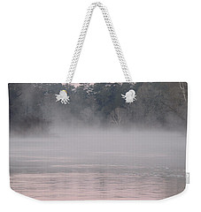 Flint River 3 Weekender Tote Bag by Kim Pate