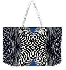 Grace No. 1 Weekender Tote Bag