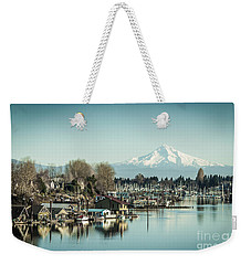 Floating World Weekender Tote Bag