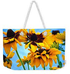Floral 1 Weekender Tote Bag