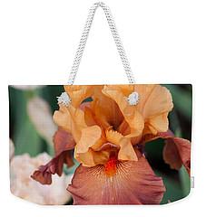Floral 12 Weekender Tote Bag