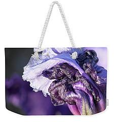 Floral 19 Weekender Tote Bag