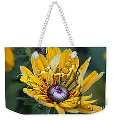 Floral 3 Weekender Tote Bag