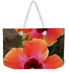 Floral Beauty 2  Weekender Tote Bag