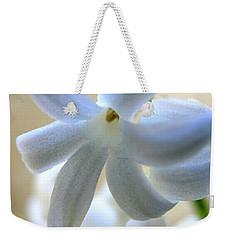 Floral Peace No.2 Weekender Tote Bag
