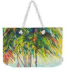 Florida Inspiration  Weekender Tote Bag