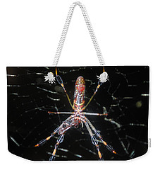 Insect Me Closely Weekender Tote Bag