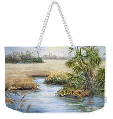 Florida Wilderness IIi Weekender Tote Bag