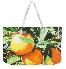 Florida's Finest Weekender Tote Bag