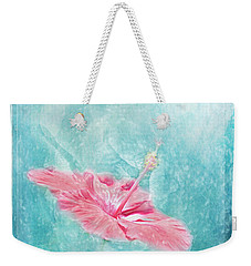 Flower Dancer Weekender Tote Bag