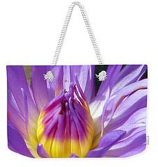 Flower Garden 70 Weekender Tote Bag