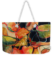 Flower Vase No. 5 Weekender Tote Bag