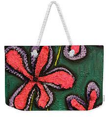 Flowers 4 Sydney Weekender Tote Bag