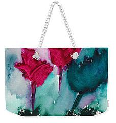 Flowers For Trees Weekender Tote Bag