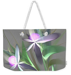 Flowers For You Weekender Tote Bag