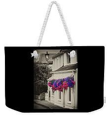Flowers In Cashel Weekender Tote Bag